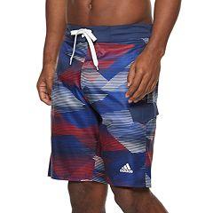 6e64dfa18c Men's adidas Vortex e-Board Swim Shorts