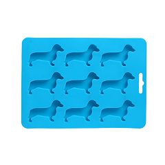 Wembley Dachshund Ice Mold Tray