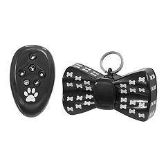 Wembley Novelty RC Dog Talking Bow Tie with Remote Control