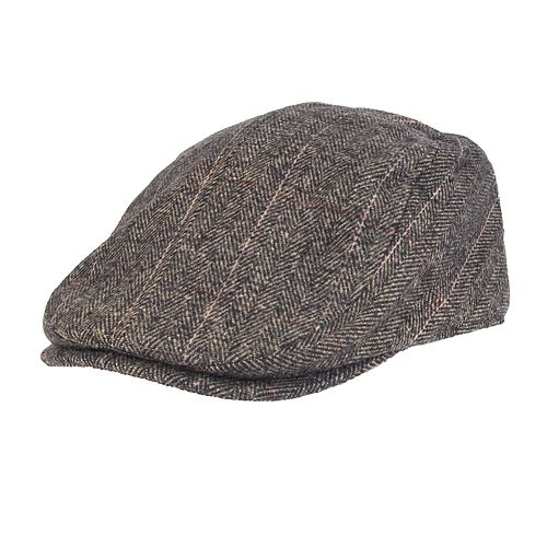fadf90eed5887 Men s Dockers® Herringbone Wool-Blend Ivy Cap