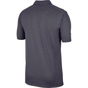 Men's Nike Dri-FIT Striped Performance Golf Polo