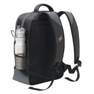 San Francisco Giants Backpack with 18-Ounce Water Bottle by Northwest