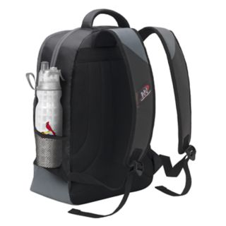 St. Louis Cardinals Backpack with 18-Ounce Water Bottle by Northwest