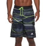 Men's adidas Transit Microfiber Volley Shorts