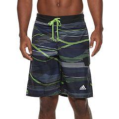 Men's adidas Transit Microfiber Volley Shorts