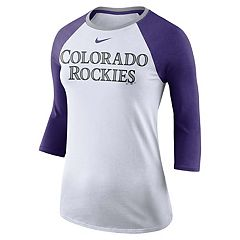 size 40 77f2e 890b8 MLB Colorado Rockies T-Shirts Sports Fan | Kohl's