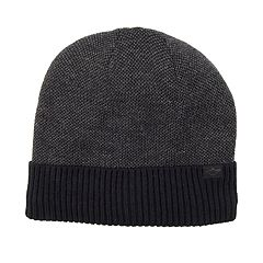 Men's Dockers® Micro-Check Cuffed Beanie