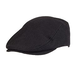 Men's Dockers® Fleece-Lined Ribbed Knit Ivy Cap