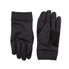 Men's Dockers® InteliTouch Touchscreen Stretch Gloves