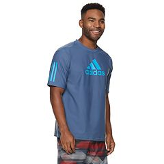 Men's adidas Performance Swim Tee