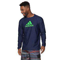 Men's adidas Performance Swim Tee