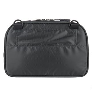Travelon World Travel Essentials 3-in-1 Crossbody Bag