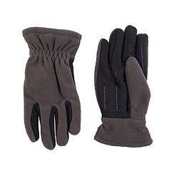 Men's Dockers® Fleece Gloves