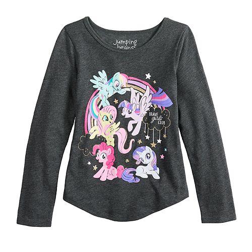 55f3f25f Girls 4-10 Jumping Beans® My Little Pony