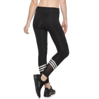 Women's adidas Designed to Move Midrise Ankle Leggings