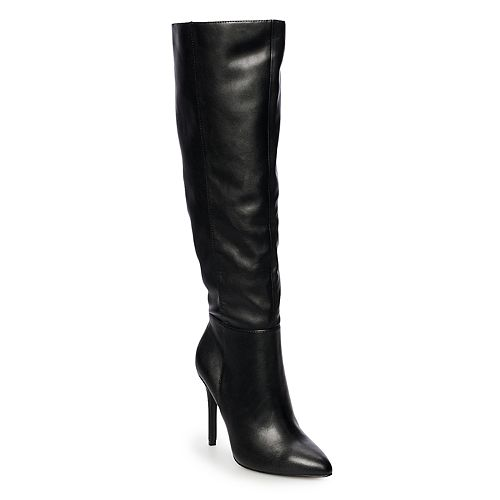 Style Charles by Charles David Dilly Women's Over-The-Knee Boots