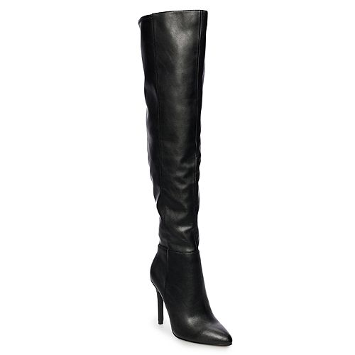 Style Charles by Charles David Dixie Women's Thigh High Boots