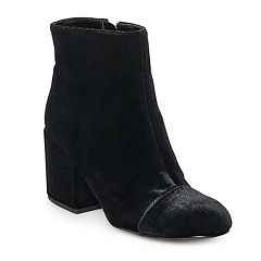 Style Charles by Charles David Quiz Women's Ankle Boots