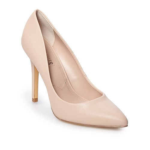 Style Charles by Charles David Pio Women's High Heels