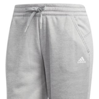 Women's adidas Team Issue Fleece Open Hem Sweatpants