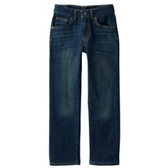 Boys 4-12 SONOMA Goods for Life™ Straight Jeans in Regular, Slim & Husky