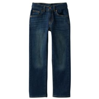 Boys 4-12 SONOMA Goods for Life? Straight Jeans in Regular, Slim & Husky