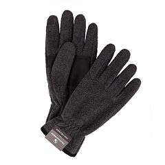 Men's Van Heusen Touchscreen Tech Fleece Gloves