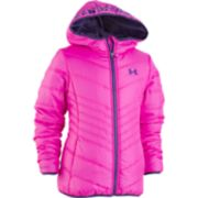 Girls 4-20 Under Armour Prime Puffer Jacket