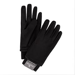 Men's Van Heusen Fleece-Lined Touchscreen Gloves