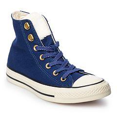 Women s Converse Chuck Taylor All Star High Top Shoes ef0a136a9