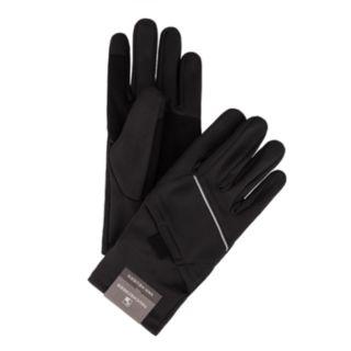Men's Van Heusen Touchscreen Gloves with Pocket
