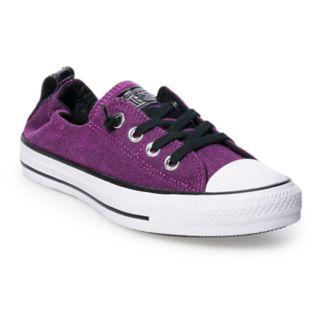 Women's Converse Chuck Taylor All Star Shoreline Slip Sneakers