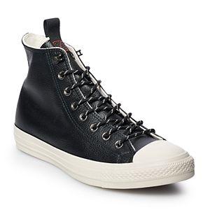 353b72bb24e7 Sale.  49.97. Regular.  75.00. Men s Converse Chuck Taylor All Star Leather High  Top Shoes
