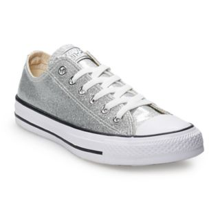 Women's Converse Chuck Taylor All Star Glitter Sneakers