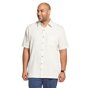 Men's Van Heusen Air Non-Iron Short Sleeve Shirt