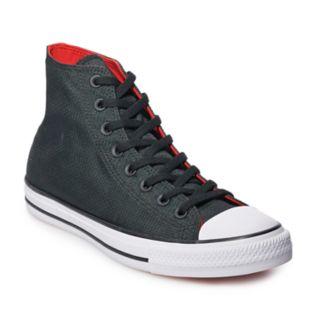 Men's Converse Chuck Taylor All Star Nylon Sneakers