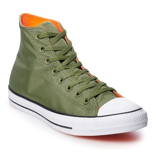 Men's Converse Chuck Taylor All Star Nylon Sneakers