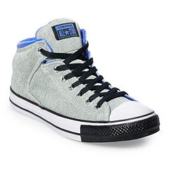 90756603e49 Men s Converse Chuck Taylor All Star High Street Sneakers. Pale Putty Blue