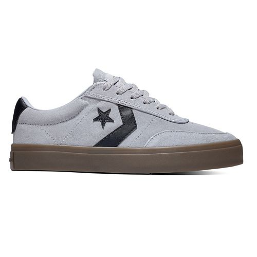 1ff075e09c62 Men s Converse CONS Courtland Suede Sneakers