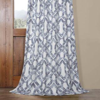 EFF Celtic Cotton Twill Curtain
