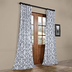 EFF Celtic Cotton Twill Curtain