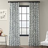 EFF Ellis Cotton Twill Curtain