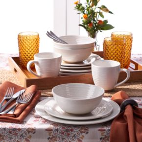 Food Network? Floral Medallion Tablecloth