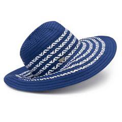 Women's Betmar Corsica Wide Brim Sun Hat