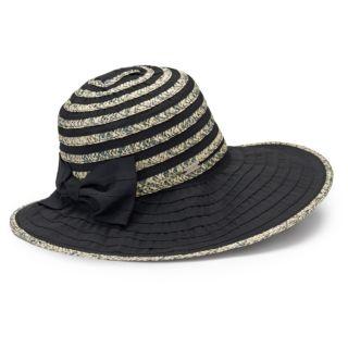 Women's Betmar Donna Wide Brim Sun Hat