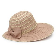 ce2e62e08a1 Womens Yellow Floppy Hats - Accessories