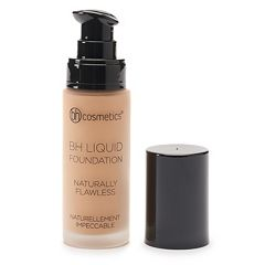 BH Cosmetics BH Liquid Foundation