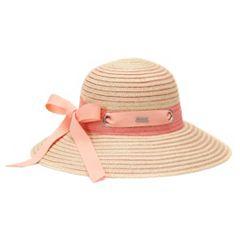 Women's Betmar Jasmine Straw Sun Hat