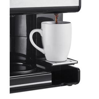 Bialetti Triple Brew Coffee Maker