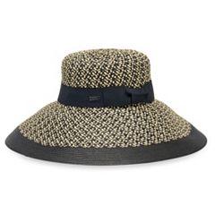 c08f8d0b0e5 Women s Betmar Audrey Wide Brim Sun Hat